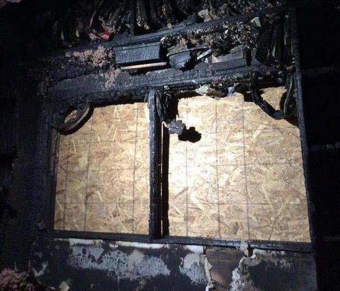 Fire Damage Important Do's and Dont's for Fire and Smoke Damage