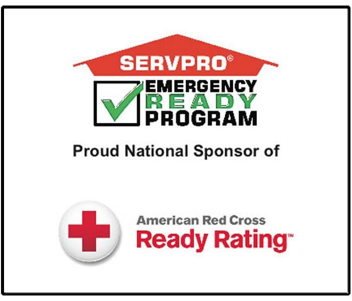 Community SERVPRO and the American Red Cross Prepare Homeowners and Businesses