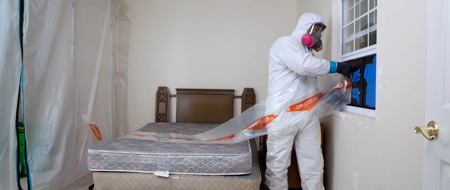 Nicholasville, KY biohazard cleaning