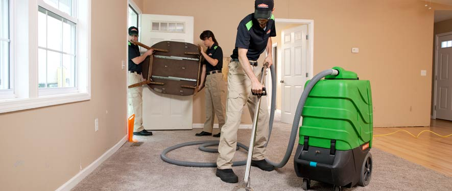 Nicholasville, KY residential restoration cleaning